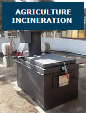 Agriculture Incineration